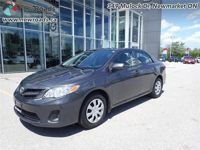 2012 Toyota Corolla CE (Stk: 40951A) in Newmarket - Image 2 of 30