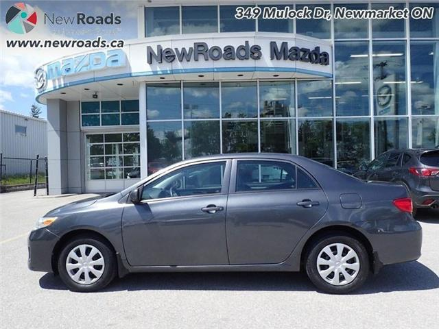 2012 Toyota Corolla CE (Stk: 40951A) in Newmarket - Image 3 of 30