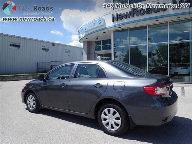 2012 Toyota Corolla CE (Stk: 40951A) in Newmarket - Image 4 of 30