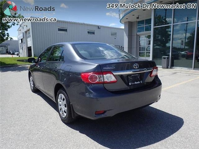 2012 Toyota Corolla CE (Stk: 40951A) in Newmarket - Image 5 of 30