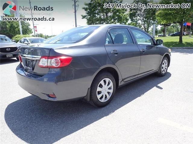 2012 Toyota Corolla CE (Stk: 40951A) in Newmarket - Image 8 of 30