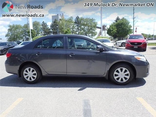 2012 Toyota Corolla CE (Stk: 40951A) in Newmarket - Image 9 of 30