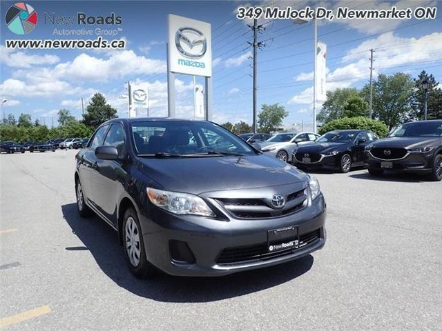 2012 Toyota Corolla CE (Stk: 40951A) in Newmarket - Image 11 of 30