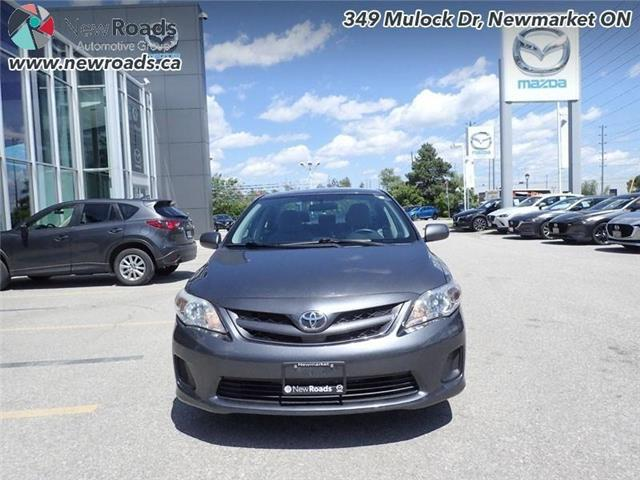 2012 Toyota Corolla CE (Stk: 40951A) in Newmarket - Image 12 of 30