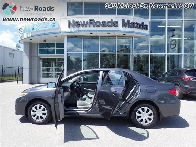 2012 Toyota Corolla CE (Stk: 40951A) in Newmarket - Image 13 of 30