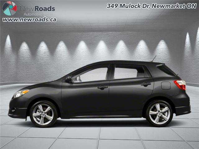 2010 Toyota Matrix BASE (Stk: 40747A) in Newmarket - Image 1 of 1