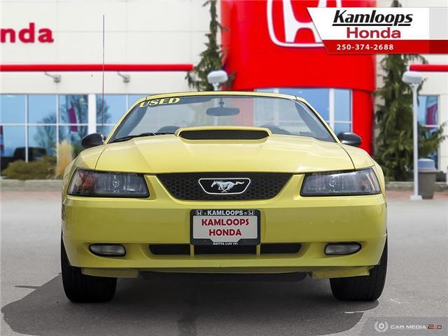 2003 Ford Mustang GT (Stk: 14436UA) in Kamloops - Image 2 of 25