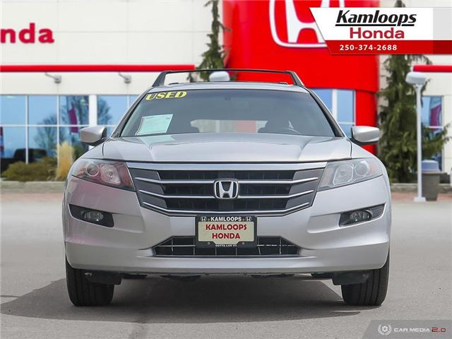 2010 Honda Accord Crosstour EX-L (Stk: 14217B) in Kamloops - Image 2 of 25