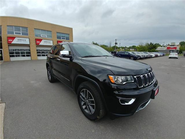 2017 Jeep Grand Cherokee Limited (Stk: 19P047) in Kingston - Image 2 of 21