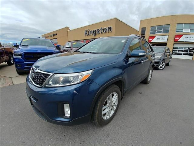 2014 Kia Sorento  (Stk: 19J024B) in Kingston - Image 1 of 22