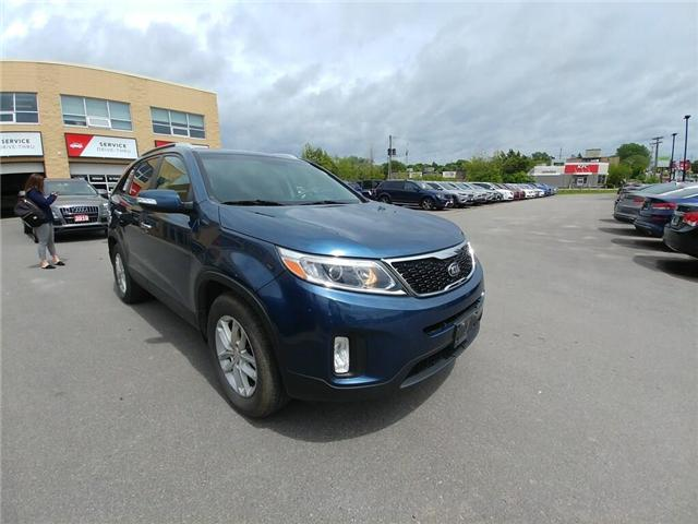 2014 Kia Sorento  (Stk: 19J024B) in Kingston - Image 2 of 22