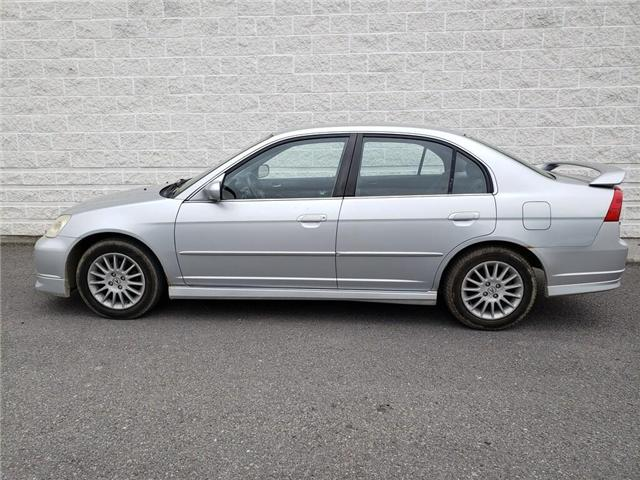 2003 Acura EL Touring (Stk: 19487A) in Kingston - Image 1 of 1