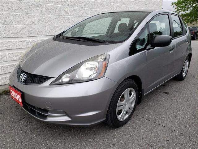 2009 Honda Fit DX-A (Stk: 19392A) in Kingston - Image 2 of 22