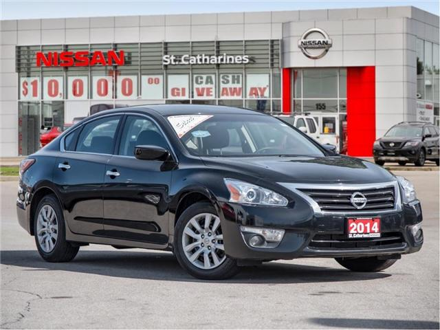 2014 Nissan Altima  (Stk: P2359) in St. Catharines - Image 1 of 22