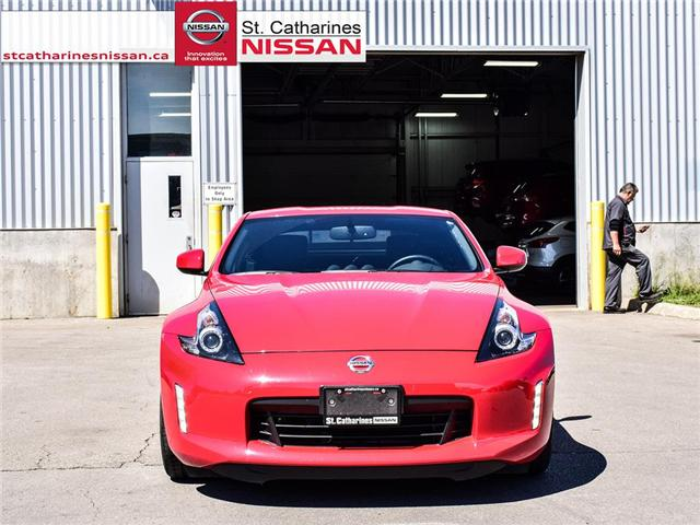 2018 Nissan 370Z  (Stk: P2362) in St. Catharines - Image 2 of 20
