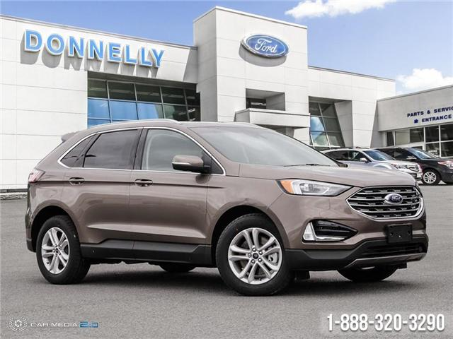 2019 Ford Edge SEL (Stk: DS631) in Ottawa - Image 1 of 27