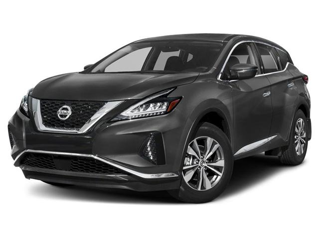 2019 Nissan Murano  (Stk: L19557) in Toronto - Image 1 of 8