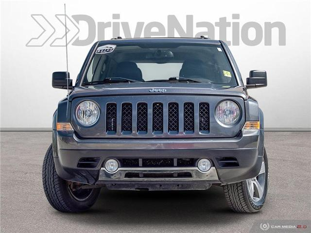 2016 Jeep Patriot Sport/North (Stk: D1355) in Regina - Image 2 of 28