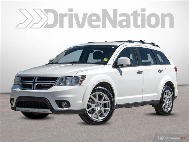 2015 Dodge Journey R/T (Stk: D1357) in Regina - Image 1 of 28