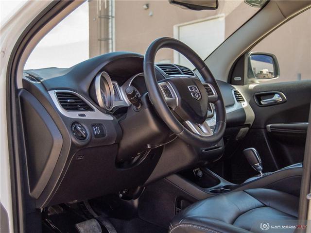 2015 Dodge Journey R/T (Stk: D1357) in Regina - Image 13 of 28