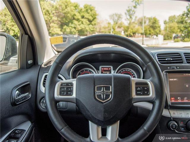 2015 Dodge Journey R/T (Stk: D1357) in Regina - Image 14 of 28