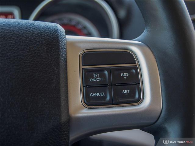 2015 Dodge Journey R/T (Stk: D1357) in Regina - Image 19 of 28