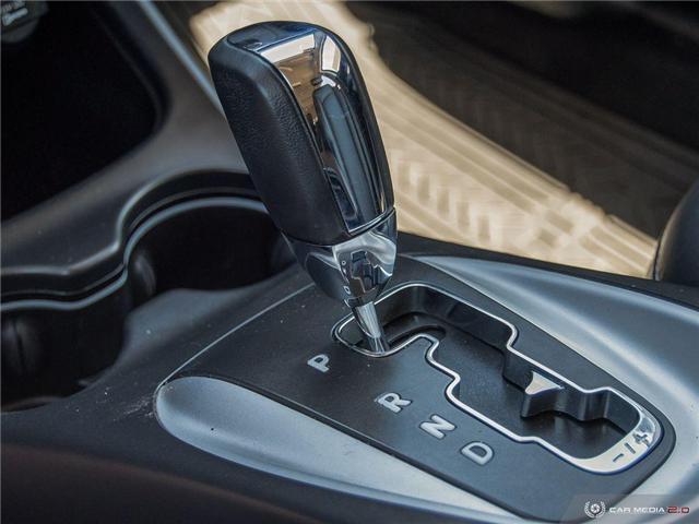 2015 Dodge Journey R/T (Stk: D1357) in Regina - Image 20 of 28