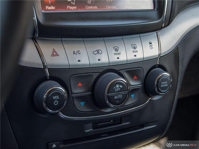 2015 Dodge Journey R/T (Stk: D1357) in Regina - Image 21 of 28