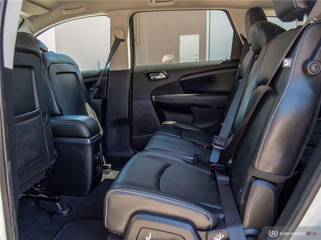 2015 Dodge Journey R/T (Stk: D1357) in Regina - Image 25 of 28