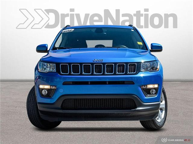 2018 Jeep Compass North (Stk: D1358) in Regina - Image 2 of 27