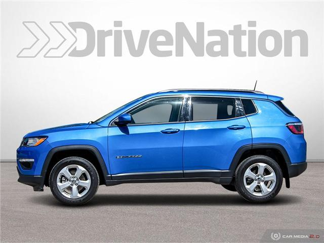 2018 Jeep Compass North (Stk: D1358) in Regina - Image 3 of 27