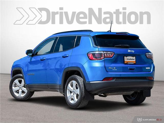 2018 Jeep Compass North (Stk: D1358) in Regina - Image 4 of 27