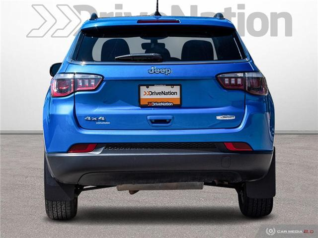 2018 Jeep Compass North (Stk: D1358) in Regina - Image 5 of 27