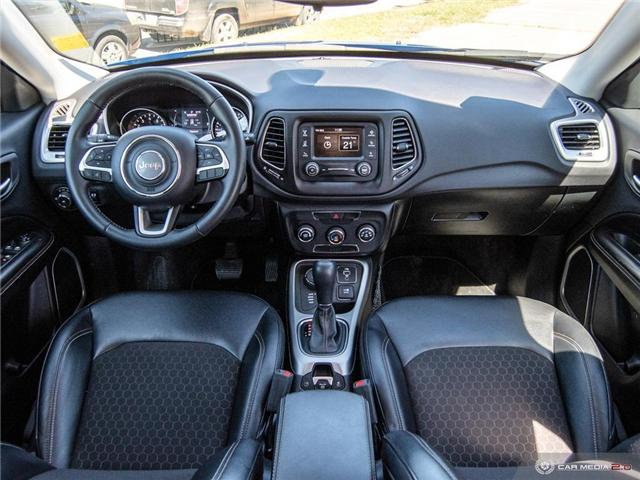 2018 Jeep Compass North (Stk: D1358) in Regina - Image 25 of 27