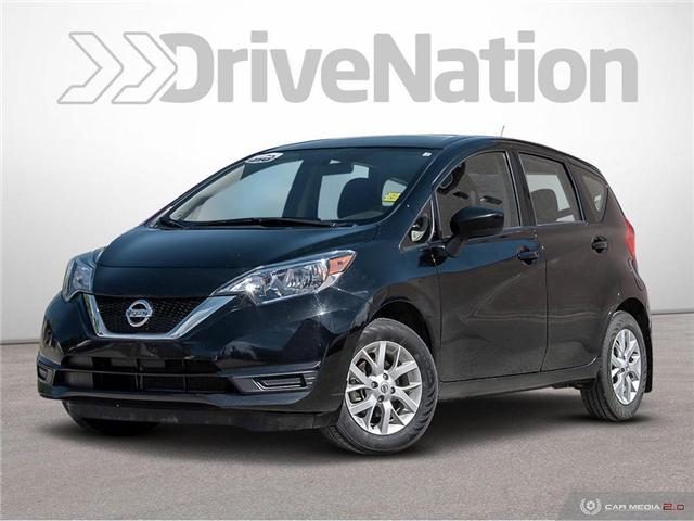 2018 Nissan Versa Note 1.6 SV (Stk: D1359) in Regina - Image 1 of 27