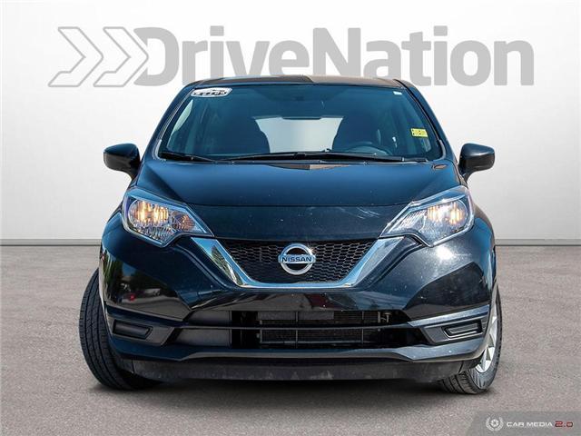 2018 Nissan Versa Note 1.6 SV (Stk: D1359) in Regina - Image 2 of 27