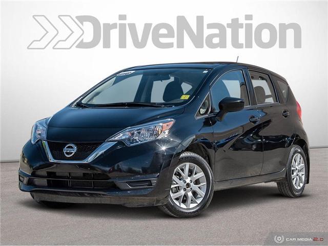 2018 Nissan Versa Note 1.6 SV (Stk: D1363) in Regina - Image 1 of 27