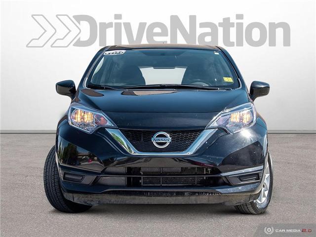 2018 Nissan Versa Note 1.6 SV (Stk: D1363) in Regina - Image 2 of 27