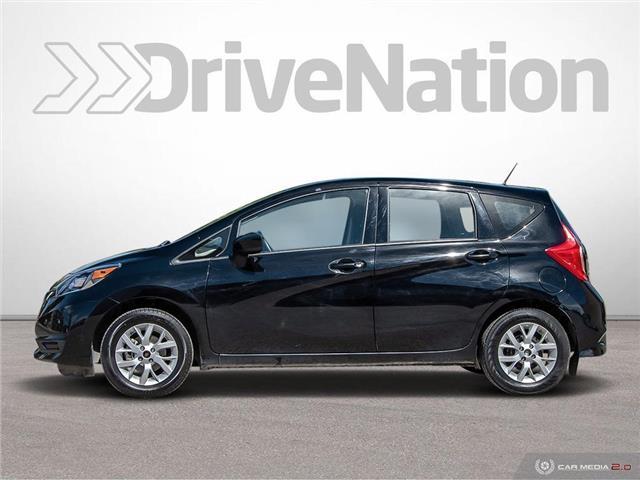 2018 Nissan Versa Note 1.6 SV (Stk: D1363) in Regina - Image 3 of 27