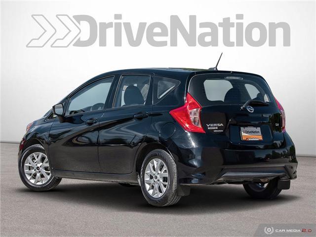 2018 Nissan Versa Note 1.6 SV (Stk: D1363) in Regina - Image 4 of 27