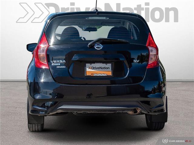 2018 Nissan Versa Note 1.6 SV (Stk: D1363) in Regina - Image 5 of 27