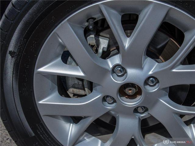 2018 Nissan Versa Note 1.6 SV (Stk: D1363) in Regina - Image 6 of 27
