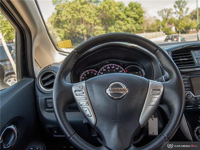 2018 Nissan Versa Note 1.6 SV (Stk: D1363) in Regina - Image 13 of 27