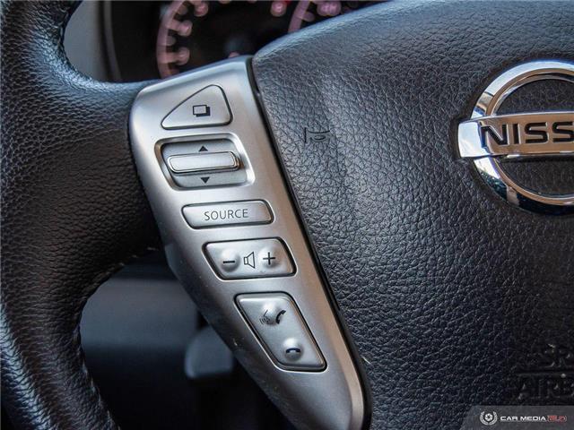 2018 Nissan Versa Note 1.6 SV (Stk: D1363) in Regina - Image 17 of 27