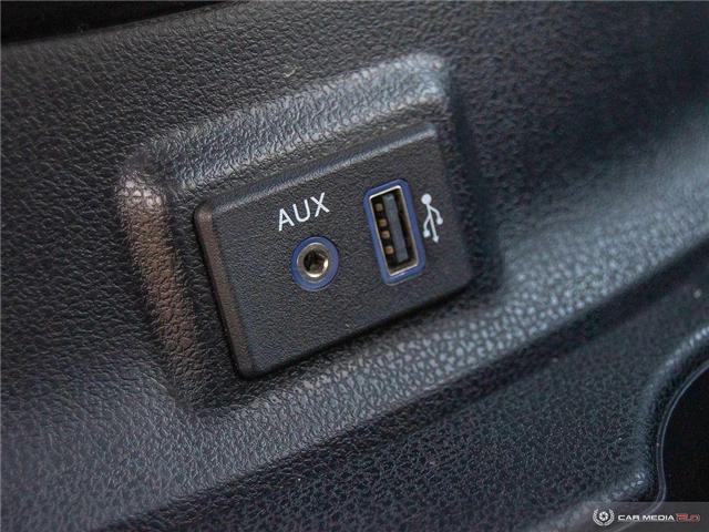 2018 Nissan Versa Note 1.6 SV (Stk: D1363) in Regina - Image 27 of 27