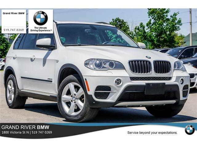 2012 BMW X5 xDrive35i (Stk: 34220A) in Kitchener - Image 1 of 22