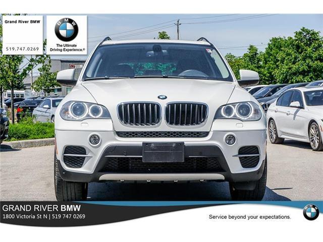 2012 BMW X5 xDrive35i (Stk: 34220A) in Kitchener - Image 2 of 22