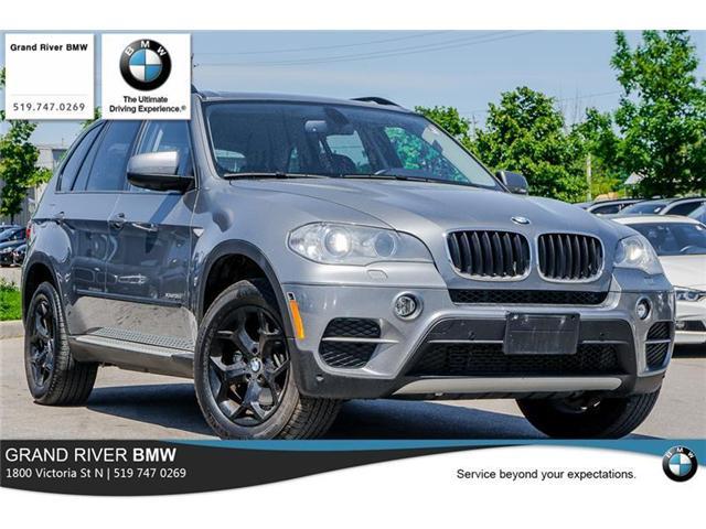 2012 BMW X5 xDrive35i (Stk: PW4702A) in Kitchener - Image 1 of 22
