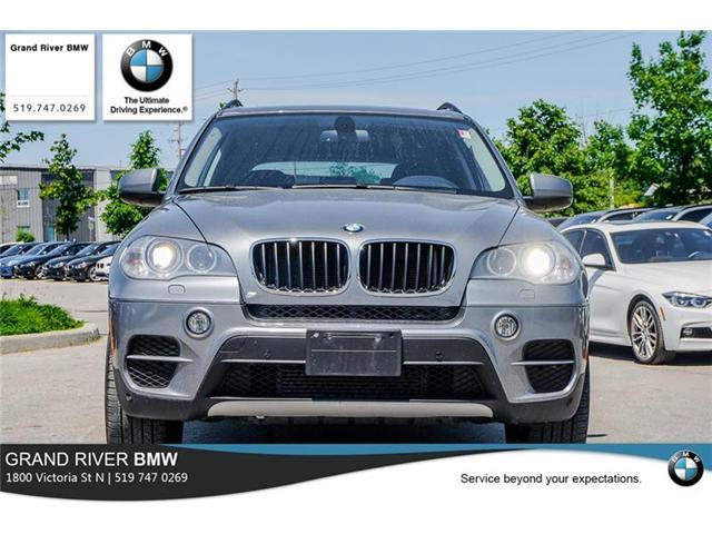 2012 BMW X5 xDrive35i (Stk: PW4702A) in Kitchener - Image 2 of 22