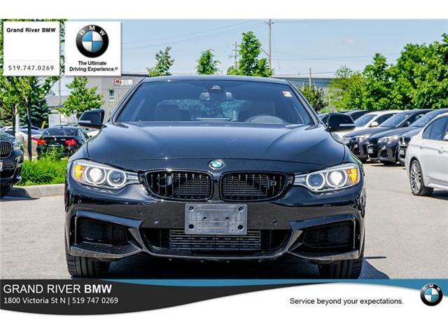 2016 BMW 435i xDrive (Stk: PW4702B) in Kitchener - Image 2 of 22